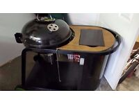 Barbecue - Kinley Charcoal, Kettle Barbecue from b&q