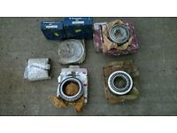 Lorry Trailer Wheel Bearings