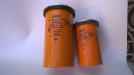 Fuel/Oil filters