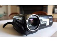 Camcorder Canon Legria HF R406