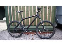 Genesis Core 20 Men's Mountain Bike 2014 model