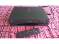 Nokia Video Plus VCR3716UK Video with Remote