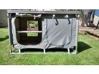 Adventuridge Camping Caravan Cupboard