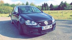 Volkswagen Golf GT Sport 2.0tdi
