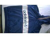 Adidas Vintage 90's Era Hoodie