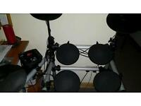 Digital drum kit