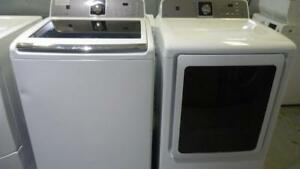 66- Laveuse Sécheuse HE KENMORE  AQUAJET HE Washer and Dryer