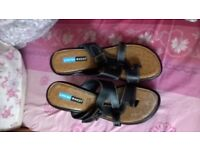 woman shoes heel