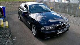 BMW 5 Series M Sport 2.5L 2003