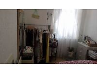 Double room in a two bedroom house available now!