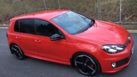 2012/62 VW Golf GTi DSG EDITION 35 Immaculate Example Low Miles (((BARGAIN))) Not GTD FR S3