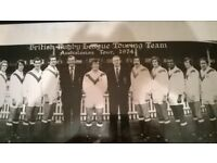 British Rugby League Touring Team 1974