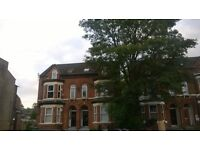 1 Bed Flat £450 pm Fallowfield / Rusholme 56 Norman Road -Furnished- Student or Prof
