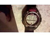 shock watch