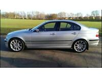 BMW 330d SPORT AUTO 1 YEARS MOT