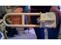L97780 Bathroom safety rail (£25 new) perfect central London bargain