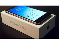 Apple iPhone 6s Plus 32gb very good condition boxed EE