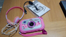 VTech Kidizoom Touch camera