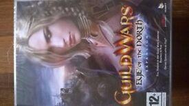 Videogames-Guild wars