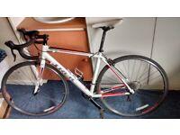 Trek 1.1 Series Racing Bike 52cm Frame