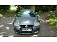 2008 VW Golf 1.9tdi Match (GTI Lookalike)