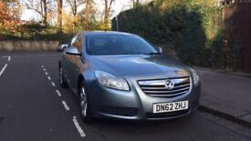 2012 (62) Vauxhall Insignia 2.0 CDTI Tech Line SAT NAV Front & Rear Parking Sensors, Bluetooth