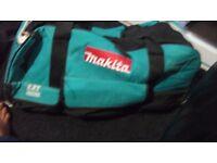 Large Makita tools bag