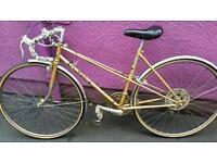 Vintage Falcon Mixti road / Touring bike