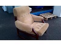 Rocking chair,gillies.