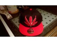 Canadian Crack Hat