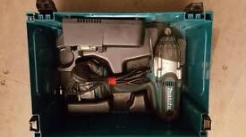 Makita DTW450 18v Impact Wrench