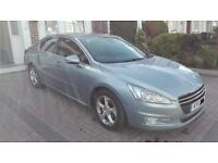 Peugeot 508 Active HDI 1.6