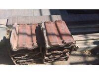 Sandtoft Double Roman cloak verge tiles