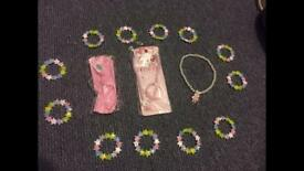 Girls jewellery bundle new