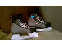 Bauer Supreme 11 Ice Hockey skates