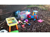 Free Children's Toys - A Selection (Updated 26.5.17)