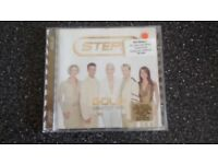 STEPS – GOLD – GREATEST HITS CD