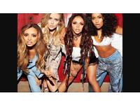 One Little Mix ticket for sale Thursday 19th at sse hydro