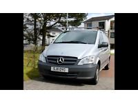 Mercedes Benz Vito for Sale 1yr MOT 2 owners FSH