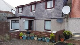2 Bedroom House for Rent in Peterhead