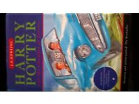 chamber of secrets 1st edition 5th print run also have 4th print,near mint, unread state.