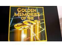 Golden memories of the 60s