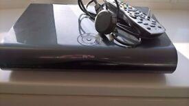 Sky HD + box 1 TB