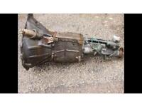 Wanted Morris Marina Ital Gearbox for parts.