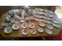 EVESHAM China by Royal Worcester - Assorted Items for sale individually or in Sets. Private Sale
