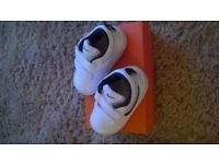 Baby Boys Infant Size 5 Nike Pico 4 Trainers New With Box