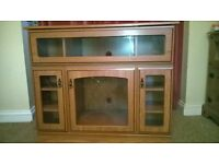 TV stand / storage/display unit