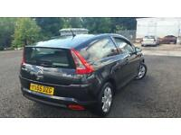 Citroen c4 1.6 16v swap for diesel