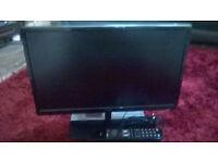 """LOGIK L22FE14 22"""" LED TV (includes Digital Aerial)"""
