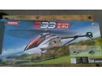 Brand new. Remote Control Helicopter